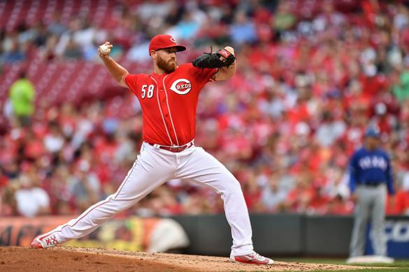 Fantasy Baseball Two-Start Pitchers: Week 22 Cover Image