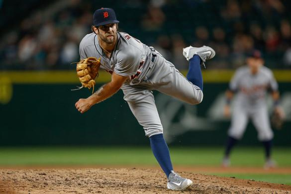Fantasy Baseball Streaming Pitching: Week 22 Cover Image