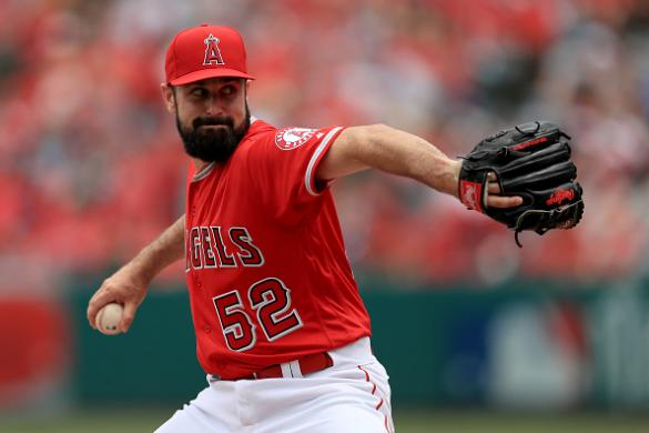 DFS MLB Optimal Lineup: August 29 Cover Image