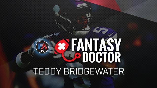 Video: The Fantasy Doctor - August 31, 2016 Cover Image