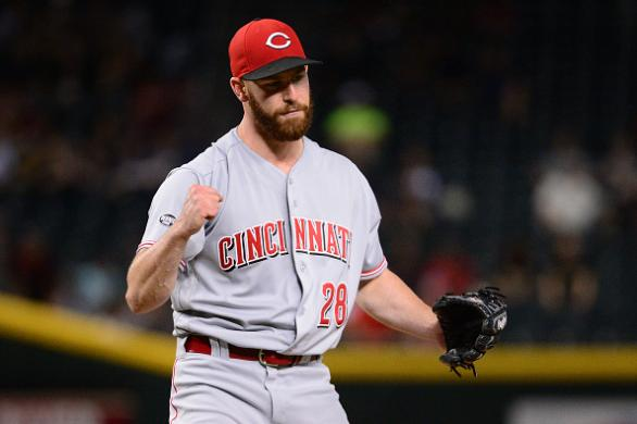 DFS MLB Optimal Lineups: September 23 Cover Image
