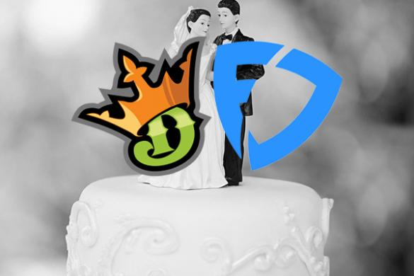 Rumor: FanDuel, Draft Kings Merger Announcement?  Update Cover Image
