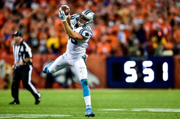 Fantasy Football Top 5: NFL Week 3 TE Cover Image