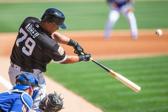 DFS MLB Hitting Coach:  September 26 Cover Image