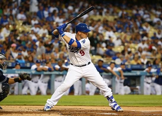 DFS MLB Optimal Lineup: September 27 Cover Image