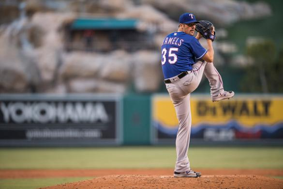 DFS MLB Pitching Coach: September 28 Cover Image