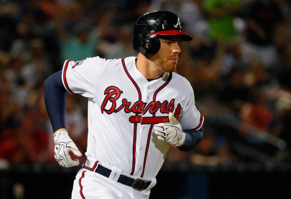 DFS MLB Optimal Lineup: September 29 Cover Image