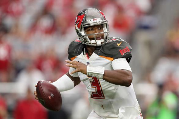 RPV QB Breakdown & Fantasy Black Book Lineup: NFL Week 4 Cover Image