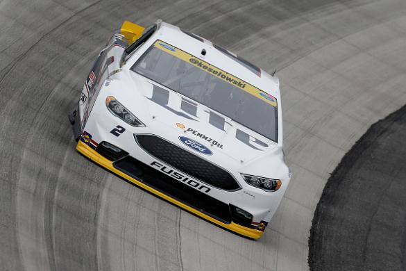 DFS NASCAR: Citizen Soldier 400 Playbook & Optimal Lineups Cover Image