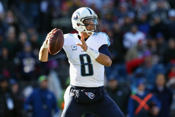 DFS NFL QB Coach: Week 8 Cover Image