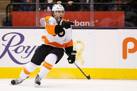 DFS NHL OPTIMAL LINEUPS: OCTOBER 27 Cover Image