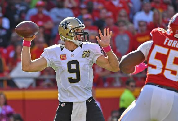 Fantasy Black Book Lineup & QB RPV Breakdown: NFL Week 8 Cover Image