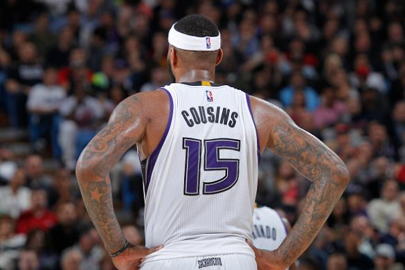 DFS NBA Rankings:  December 7 Cover Image
