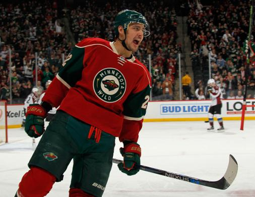 DFS NHL OPTIMAL LINEUPS: DECEMBER 7 Cover Image
