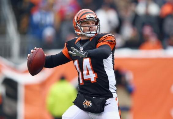 DFS NFL Optimal Lineups: Week 14 Cover Image