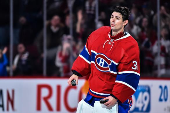 DFS NHL OPTIMAL LINEUPS: DECEMBER 10 Cover Image