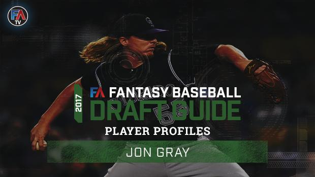 Video: 2017 Draft Guide Player Profile - Jon Gray Cover Image