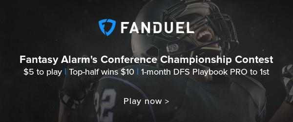 Special Conference Championship Contest: Top-half Wins $10! Cover Image