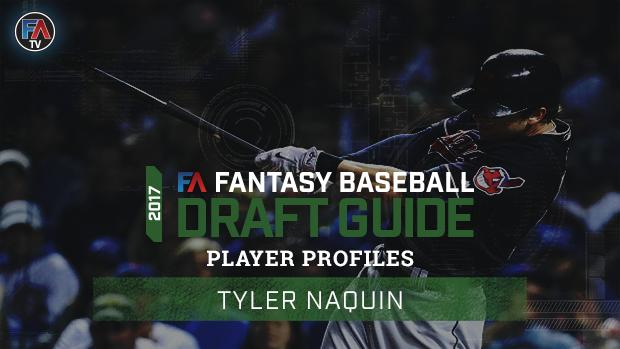 Video: 2017 Draft Guide Player Profile - Tyler Naquin Cover Image