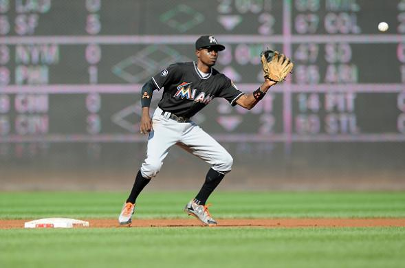 2017 Fantasy Baseball Player Profile: Dee Gordon Cover Image