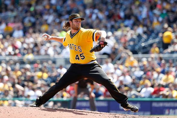 2017 MLB Draft Guide Player Profile: Gerrit Cole Cover Image