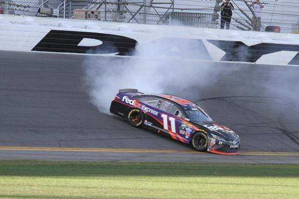 DFS NASCAR: The Clash Playbook & Optimal Lineups Cover Image