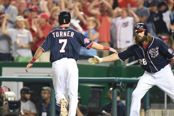 Ray's Ramblings: Trea Turner Projections Cover Image