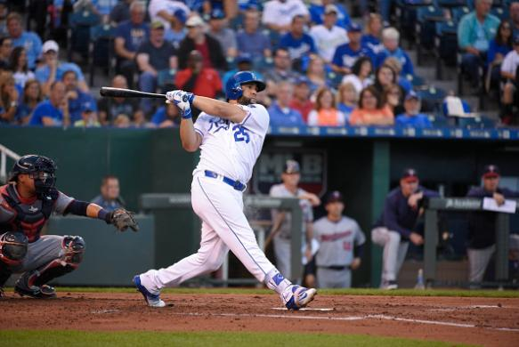 2017 Fantasy Baseball Player Profile: Kendrys Morales Cover Image