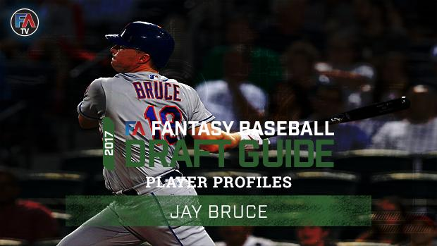 Video: 2017 MLB Draft Guide Player Profile: Jay Bruce Cover Image