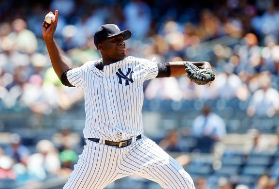 2017 Fantasy Baseball Deep Sleeper: Michael Pineda Cover Image