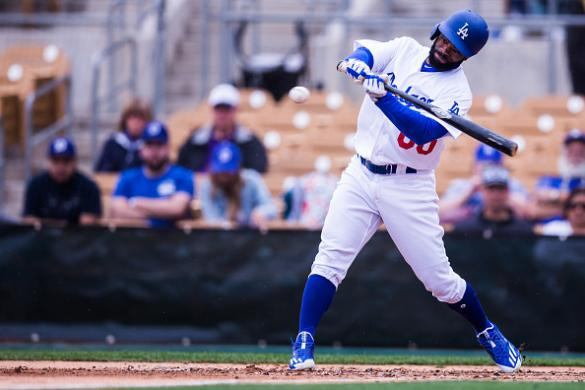 2017 Fantasy Baseball Player Profile: Andrew Toles Cover Image