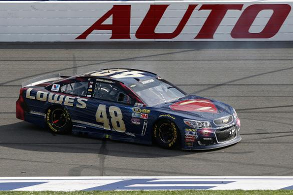 DFS NASCAR: Auto Club 400 Track Breakdown Cover Image