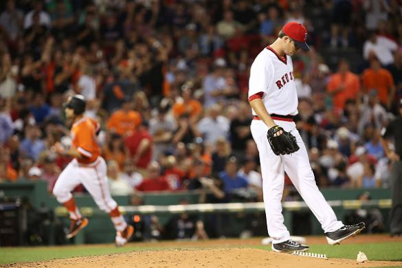 Ray's Ramblings: Pitchers, March 29th Cover Image