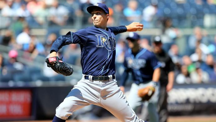 DFS MLB Pitching Coach: April 28 Cover Image