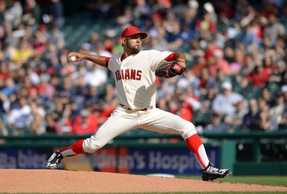 DFS MLB Optimal Lineups:  April 23 Cover Image