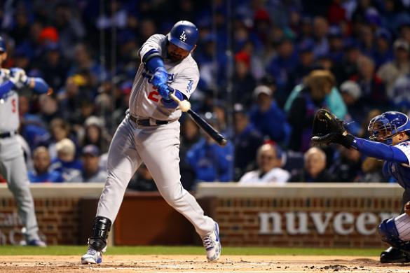 DFS MLB Optimal Lineups: April 24 Cover Image