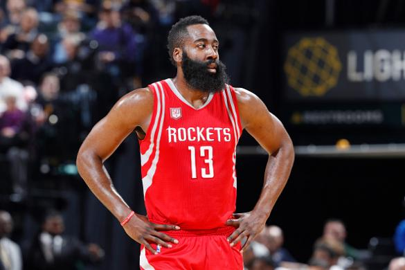 DFS NBA Optimal Lineups:  May 3 Cover Image