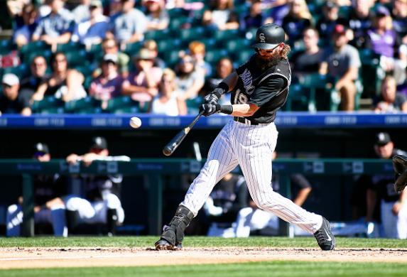 DFS MLB Optimal Lineups:  May 21 Cover Image