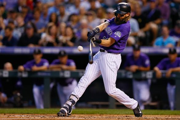 DFS MLB Hitting Coach: September 25 Cover Image