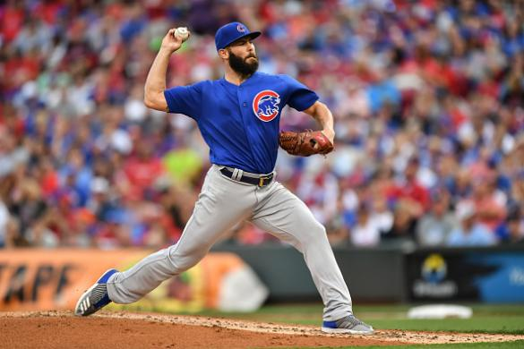 DFS MLB Pitching Coach: June 22 Cover Image