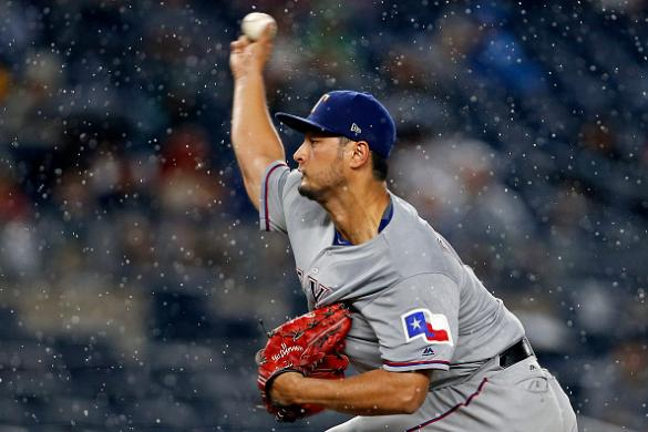 DFS MLB Pitching Coach: June 28 Cover Image