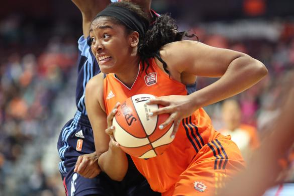DFS WNBA Playbook & FanDuel Optimal Lineups: May 26 Cover Image