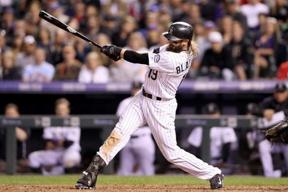 DFS MLB Optimal Lineups: May 27 Cover Image