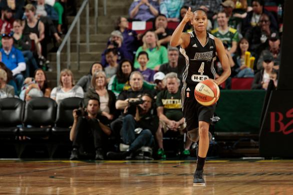 DFS WNBA Playbook & FanDuel Optimal Lineups: June 23 Cover Image