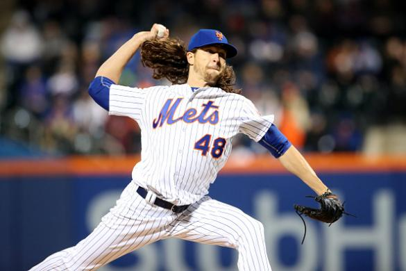 DFS MLB Optimal Lineups:  July 24 Cover Image