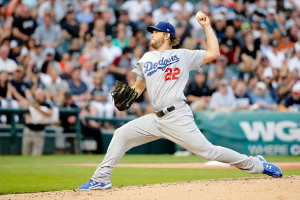 Fantasy Baseball Blues: Aces Down Cover Image