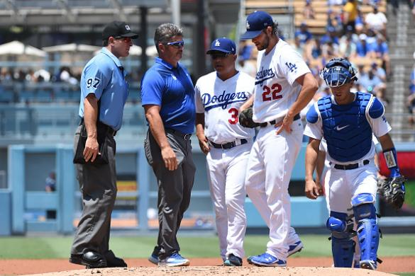 Fantasy Baseball Injury Report: July 25 Cover Image