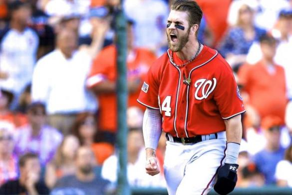 Yahoo! MLB DFS Plays: July 25 Cover Image