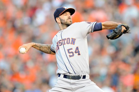 DFS MLB Optimal Lineups:  July 26 Cover Image