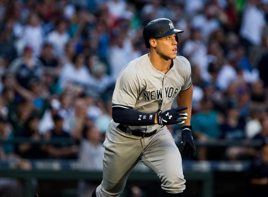 Yahoo! MLB DFS Plays: July 28 Cover Image